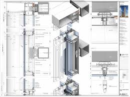 Example Of A Floor Plan Nathaniel Richards Revit Sample Architecture Facades And
