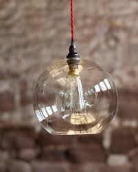 glass globe pendant light pendant lights expertly crafted and beautifully designed by fritz