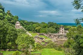 mayan empire map 10 most beautiful ancient mayan temples with photos map touropia