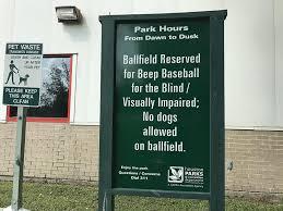 Baseball For The Blind 1517 Haddon Street Houston Tx 77006 Greenwood King Properties