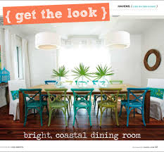 Coastal Dining Room Ideas Coastal Dining Room Tuvalu Home