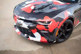 camo wrapped cars camaro urban camo wrap car wrap city