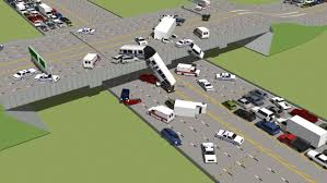 the largest car crash in sketchup history 3d warehouse