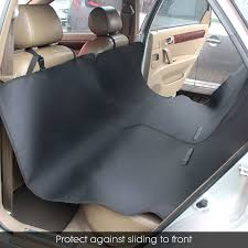 pet hammock seat cover velcromag
