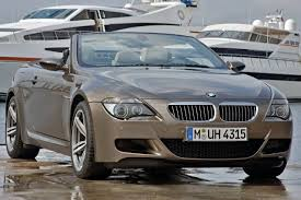 2007 bmw m6 warning reviews top 10 problems you must know