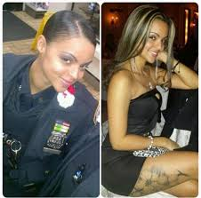 punishment haircuts for females nypd to punish female cops for posting selfies police