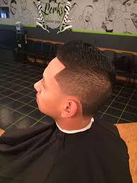 berks barber shop