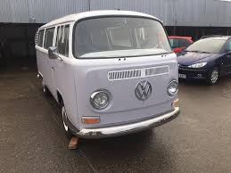 vw minivan 1970 vw early bay 1970 walkthrough mot in bury st edmunds suffolk