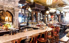 pictures of bar a new oscar wilde themed bar just opened in new york city travel