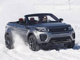 land rover rover 2016 range rover evoque convertible 2 0 si4 car review this has
