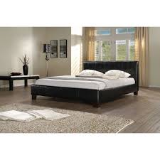 King Size Bed Uk Width Brooklyn Faux Leather Bed Frame U2013 Next Day Delivery Brooklyn Faux