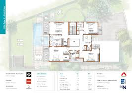 Sanctuary Floor Plans by Sanctuary Falls Villa Floor Plans Jumeirah Golf Estates Dubai Uae