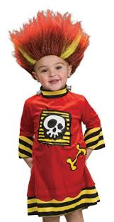 Toddler Halloween Costumes Boys Amazon Rubies Cute Kids Monster Troll Toddler Halloween