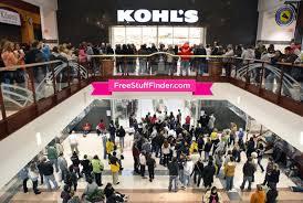 kohl black friday 2017 kohl u0027s black friday sale 6 genius shopping hacks 2016 survival