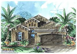 Tuscany House Plans Tuscan House Plans Luxury Home Plans Old World Mediterranean