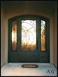 front doors frosted glass above front door frosted front door