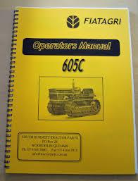 fiat operators manual 640