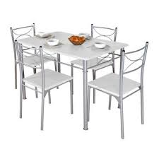 table cuisine chaise et table de cuisine z 542980 a eliptyk