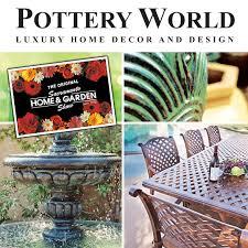 Patio Furniture Sacramento by Patio Furniture Pottery World