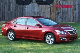 nissan altima used 2014 2015 nissan altima reviews and rating motor trend