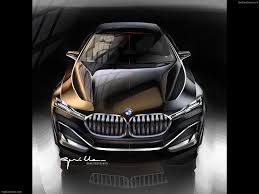 bmw future luxury concept bmw vision future luxury concept 2014 picture 29 of 41