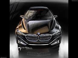 porsche concept sketch bmw vision future luxury concept 2014 pictures information