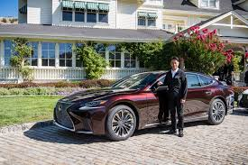 lexus dealers brisbane lexus ls designer defends that grille