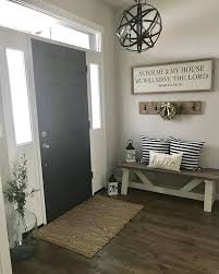 farmhouse entryway paint color sign ideas pinterest entryway