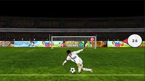 Penalty Flag Football Football Penalty Flick Kick Soccer Strike Android Apps On