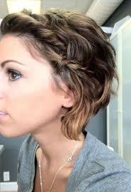 Hochsteckfrisurenen Unkompliziert by 20 Wunderschöne Hochsteckfrisur Frisuren Für Kurzes Haar
