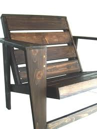 Free Outdoor Wood Furniture Plans by The 25 Best Modern Adirondack Chairs Ideas On Pinterest Lowes