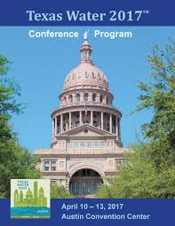 Austin Convention Center Map by Tw17 Program Final By Texas Awwa Issuu