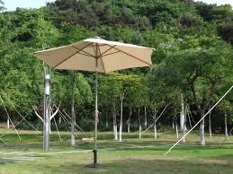 Patio Umbrella Solar Lights by Solar Umbrella Solar Parasol Vernal Energy Group Ltd