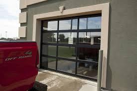 12 x12 garage door commercial aluminum series