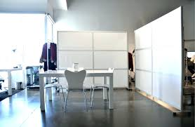 office wall dividers articles with used office room dividers tag office room partition