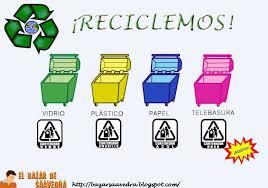 imagenes animadas sobre el reciclaje reciclemos environnement pinterest humor grafico humores y
