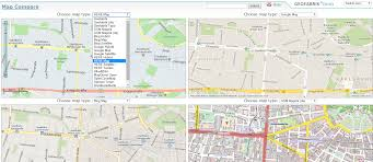 Mapquest Maps Openlayers 2 Sites That Demo Freely Available Basemaps