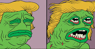 Me Me Me Male Version - pepe the frog to sleep perchance to meme by matt furie
