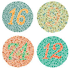 color blind test photo gallery of color blindness book at coloring