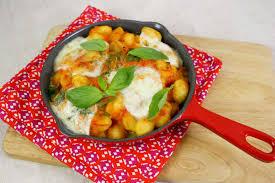cuisiner coco plat saumon grillé poêlée de haricots coco plats quitoque