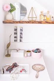 How To Hang Shelves by How To Hang Solid Wood Floating Shelves