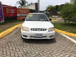 hyundai accent 2000 model used car hyundai accent costa rica 2000 hyundai accent 2000