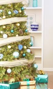 artificial prelit christmas trees the best artificial christmas trees on a budget 2017 prelit trees
