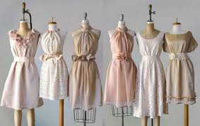 vintage style bridesmaid dresses vintage style mismatched bridesmaid dresses 1 770x486 jpg 770 486