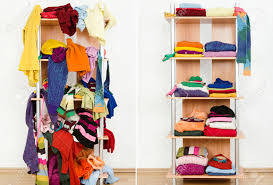 The Best Ways To Organize - the best way to organize closet space