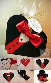 s day card boxes top 35 easy heart shaped diy crafts for valentines day heart