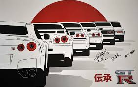 nissan skyline new york nissan gt r at the 2016 new york auto show youtube