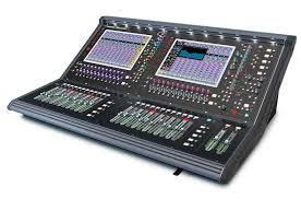digico digital mixing consoles for live sound broadcast how and