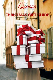 luscious loves holiday gift guides from our fave brands