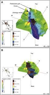 resolucion organica 5544 de 2003 notinet episodic flooding of estuarine environments in response to drying